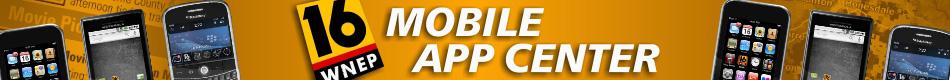 WNEP Mobile App Center