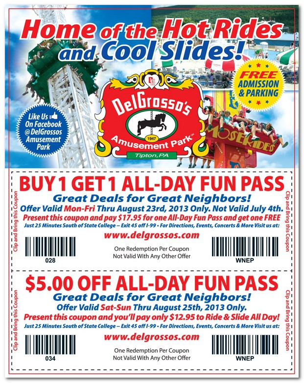 Delgrosso coupon code